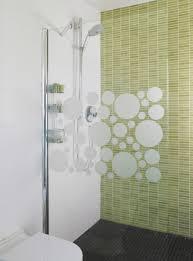 bubble glass stickers patio doors u0026 shower screens u0026 frosted