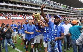 Campeonato Ecuatoriano de Fútbol 2015