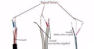 diy gopro 2 5mm to av or fpv jack for 2 5 mm wiring diagram