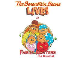 berestein bears au berenstain bears