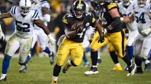 pittsburgh steelers injury report four steelers players out for