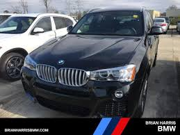 brian harris bmw used cars 2017 bmw x3 xdrive35i for sale in baton serving hammond