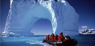 imagenes de la antartida la vida en la antártida y sus efectos psicológicos universidad kennedy
