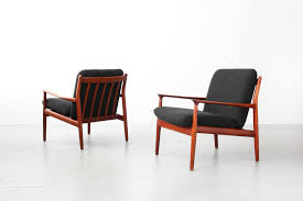 Easy Chairs Galerie Bachmann U2022 Easy Chairs By Grete Jalk For Glostrup