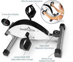 Under Desk Exercise by Under Desk Exercise Bike
