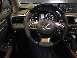 lexus edmonton west end new 2017 lexus rx 350 luxury package 4 door sport utility in