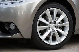lexus wheels on prius 2014 lexus is 250 long term arrival motor trend