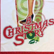 a christmas story leg l story leg l fabric 28 images story leg l etsy new blue disney