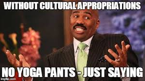 Stretchy Pants Meme - stretchy stretchy appropriations imgflip