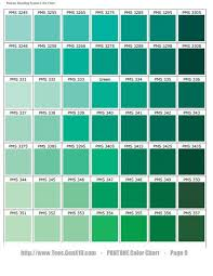 Different Shades Of Green Paint Clipart Differnt Shades Of Green