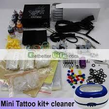 starter tattoo kits health u0026 beauty