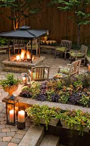 define patio best gardening images on pinterest backyard designs