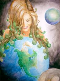 mothers earth earth by md arts on deviantart