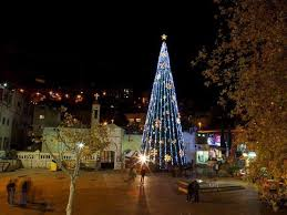 a record 2 million christians visited bethlehem in 2013 why do