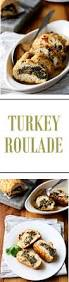 apple turkey recipes thanksgiving turkey roulade heavenly home cooking