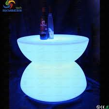 Coffee Tables With Led Lights Led Coffee Table Writehookstudio