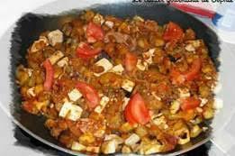 cuisiner aubergine a la poele poêlée d aubergines