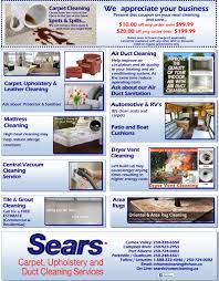 Sears Upholstery Cleaner Sears Carpet Cleaning Chilliwack U2013 Meze Blog