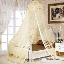 Lace Bed Canopy Amazing Of Lace Bed Canopy Net Bed Canopies Picture More Detailed