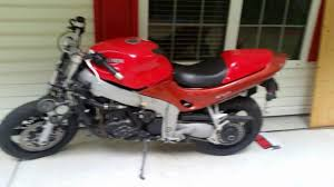 350 sprint motorcycles for sale