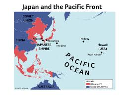 Pearl Harbor Map Newsela Wwii Part Two The U S Enters The War