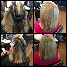 where to place foils in hair foil placement color lab demo book pinterest hair coloring