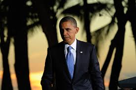 Obama Hawaii by Even Hawaii Hates Obama Now
