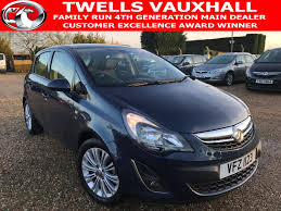 opel 2014 models used vauxhall corsa 2014 for sale motors co uk