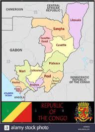 Republic Of Congo Map Republic Of The Congo Town Stock Photos U0026 Republic Of The Congo
