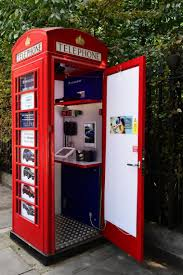 world u0027s smallest car dealership to open in a phone box the i