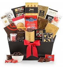 las vegas gift baskets the vip gourmet gift basket gourmet gift baskets an