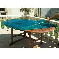 housse de protection jardin housse protection pour dessus de table 180 x 120 achat vente