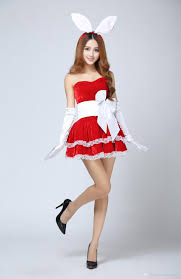 2017 features christmas christmas party dress uniforms nightclub