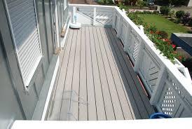 balkon sanierung bauflaschnerei winter bleche nach maß fassadenbau
