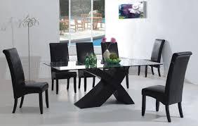 black dining room sets black dining room furniture sets magnificent ideas fresh design