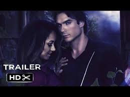 bonnie and damon movie trailer 2016 the second chance for love