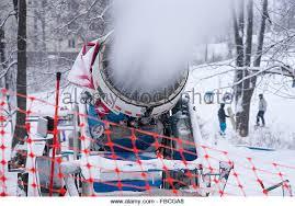 snow machine stock photos snow machine stock images