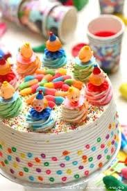 143 best birthday cakes images on pinterest birthday cakes