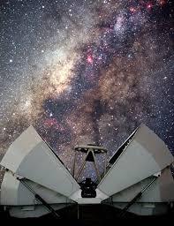 The Armchair Universe Roboscopes Real Armchair Astronomy Universe Today