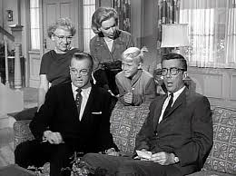 Seeking Pilot Episode Dennis The Menace 1959 1963 With Cbs Seeking To Replace The Hit