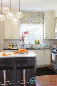 Kitchen Molding Cabinets by Remodelando La Casa Adding Moldings To Your Kitchen Cabinets