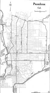 California Maps Map Of California Pasadena Angelr Me