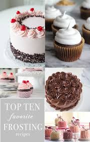 cake decorating recipes archives inspired