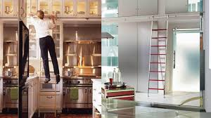 From Small Bedroom To Library Library Ladders On Wheels Photo 10 Beautiful Pictures Of Design