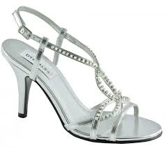 wedding shoes dsw a look at silver bridesmaid shoes popfashiontrends