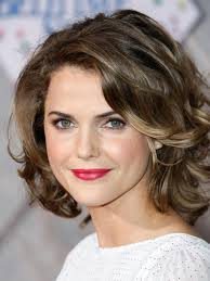 short haircusts for fine sllightly wavy hair the best cuts for fine frizzy wavy hair beautyeditor