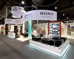 exhibition stand design glass shed exhibition stand design production project management
