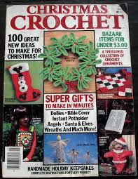 crochet easy christmas gifts 2good2lose com