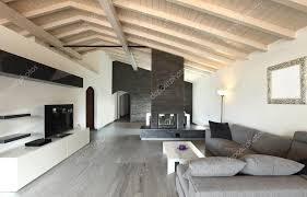 großes bild wohnzimmer wohnzimmer moderne architektur brandneu stockfoto 34157503