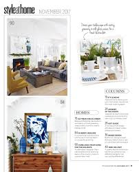 style at home magazine subscription 12 digital issues zinio